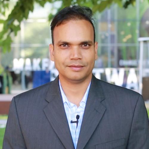 image of Raj Lal